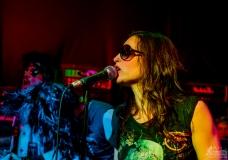 Raumschiff Antichrist - Live im Rare Guitar