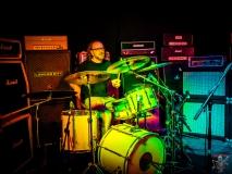Ravermen - Live im Rare Guitar