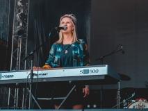 Schöne Frau mit Geld - Live Hütte Rockt 2018