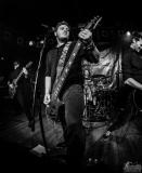 Shapes in the Mirror - Live in der Sputnikhalle