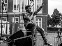 Soulbound - Live beim Schloß Rockt Münster