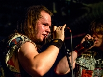 Sphinx - Live im Paul Gerhardt Haus