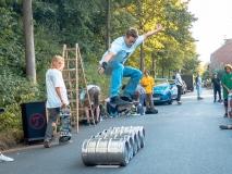 DIY Bowl Vans x Titus