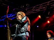 Bullet - Live at Tank mit Frank 2017