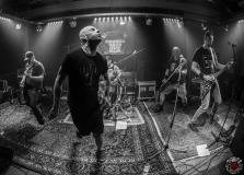 Tony Gorilla - Live beim Hardcore Fest Hamm