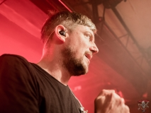 Turbostaat - Live im Gleis 22