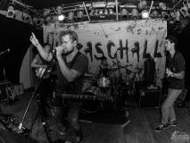 Ultraschall - Live im Sputnikcafe