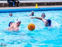 Wasserball MS Sv91 vs Bocholt 2 5:15