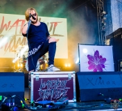 180818_Watch out Stampede - Huette Rockt 2018 _3_