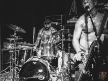 180608_The Wreck Kings - Live im Rare Guitar _47_
